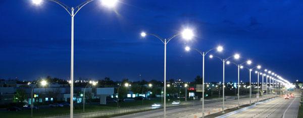 Green Rock Lighting Powering A New Path